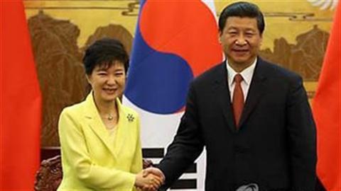 Nhật-Triều-Hàn giằng co nhau, Mỹ ung dung đứng nhìn