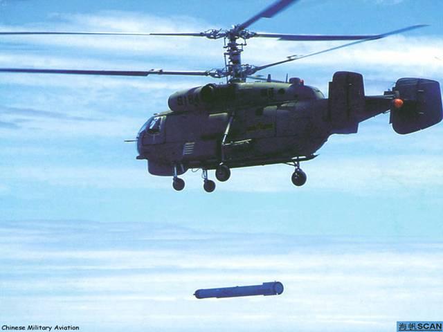 """Theo đó, ngay từ thời Liên Xô tới Liên bang Nga đã trao tay Trung Quốc hầu như toàn bộ """"tinh hoa"""" kho ngư lôi chống hạm nổi, tàu ngầm.  Không dừng lại ở đó, Nga còn """"trao tay"""" các tàu ngầm hiện đại Kilo 877EKM và Kilo 636 đi kèm kho ngư lôi hiện đại hơn cho Trung Quốc. (Trong ảnh: Ngư lôi APR-3E)"""
