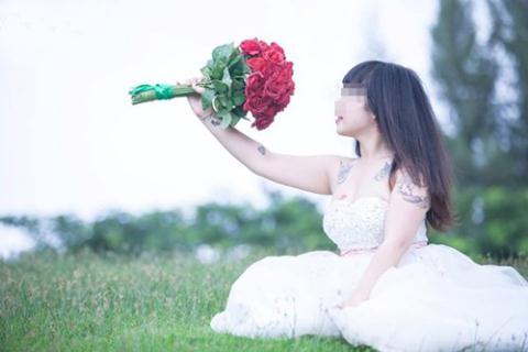 Cô gái trẻ H.N bị người yêu đòi lại tiền chụp ảnh khi chia tay.