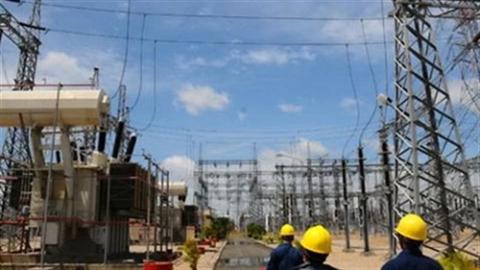 EVN chứng minh sự đúng đắn khi mua điện Trung Quốc