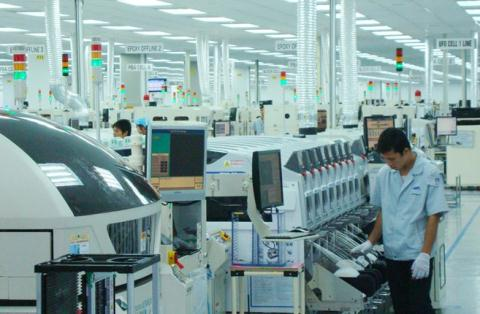 Dù Samsung nói sẽ mở ra cơ hội cho doanh nghiệp Việt Nam nhưng đây không phải chuyện dễ làm