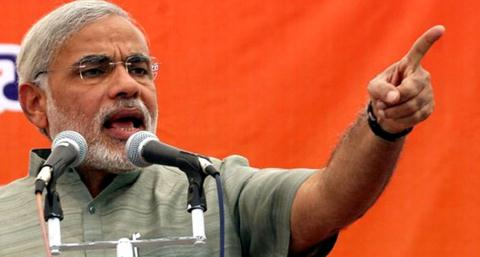 Thủ tướng Narendra Modi hứa sẽ