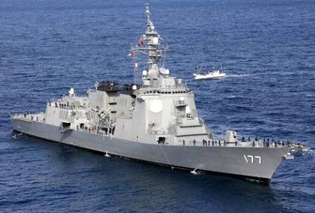 Hiện nay hệ thống Aegis đang được triển khai trên tuần dương hạm lớp Ticonderoga và khu trục hạm lớp Arleigh Burke của Mỹ và một số đồng minh như: Nhật Bản có khu trục hạm lớp Kongo, Agato; Hàn Quốc triển khai trên chiến hạm King Sejong the Great (Vua Sejong vĩ đại); Na Uy với Fridtjof Nansen và Tây Ban Nha là Alvaro de Bazan. (Trong ảnh: Khu trục hạm lớp Agato)