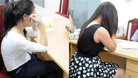 Hà Nội muốn công khai danh tính người mua dâm