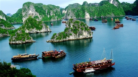 Nhượng quyền thu phí Vịnh Hạ Long: Quảng Ninh phân vân vì...