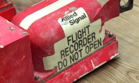 Hộp đen của máy bay Boeing mang số hiệu MH17