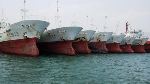 Đại gia mua tàu cũ ra Biển Đông: Dự án viển vông!