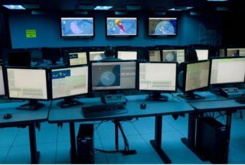 Trung tâm chỉ huy - điều khiển trên tàu