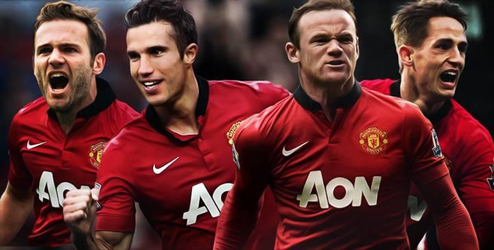 3. Manchester United (3-5-2). De Gea bảng 18,9 triệu, Smalling 12 triệu, Phil Jones 16 triệu, Luke Shaw 31,5 triệu, Nani 17 triệu, Fellaini 27,5 triệu, Juan Mata 37,1 triệu, Ander Herrera 29 triệu, Young 17 triệu; Van Persie 24 triệu, Wayne Rooney 25,6 triệu. Tổng: 255,6 triệu bảng.