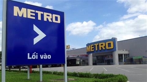 12 năm không đóng thuế: Metro