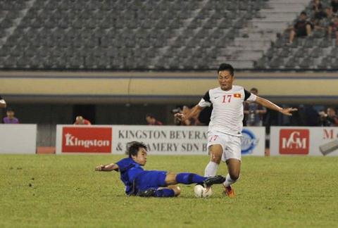 Hạ người Thái, U19 Việt Nam vào chung kết gặp U19 Myanmar