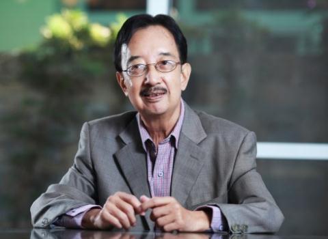 Chuyên gia kinh tế TS Alan Phan