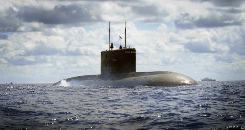 Như vậy, cả hai tàu Kilo thứ ba và thứ tư của HQVN đều đang trong quá trình thử nghiệm trên biển.