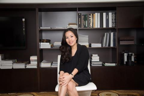 Nữ tỷ phú Việt Nam đẹp, hot hơn cả hoa hậu