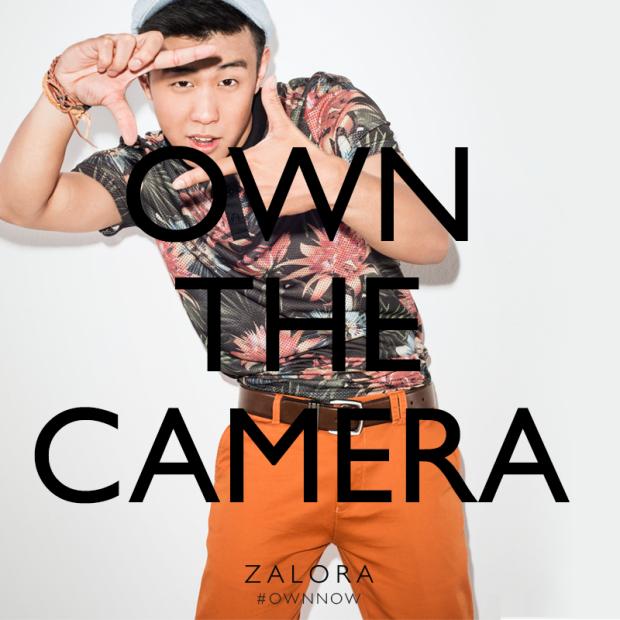 Zalora ra mắt chiến dịch quảng bá thương hiệu đầu tiên