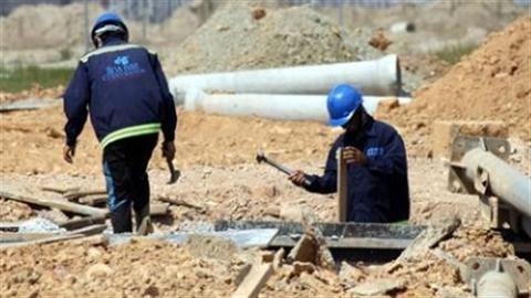 Formosa nói lại về 10.000 lao động TQ sắp vào VN