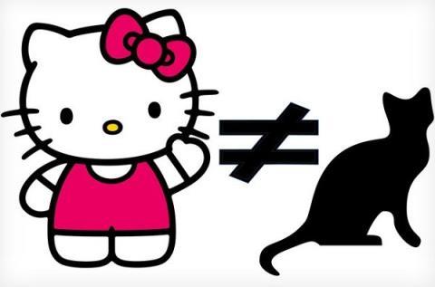 Nguồn gốc bé Hello Kitty mà chúng ta lầm tưởng là mèo