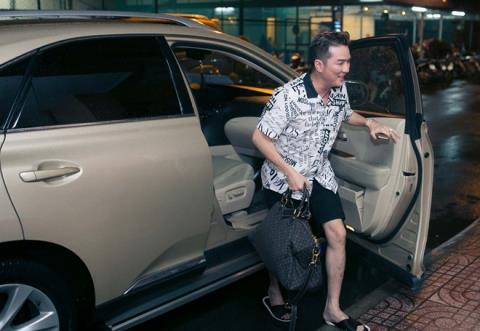 Hà Hồ, Mr Đàm đi dép lê làm giám khảo X Factor