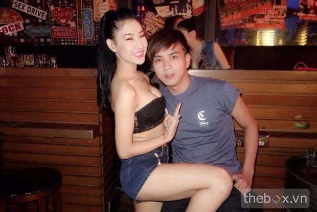Hồ Quang Hiếu và DJ Oxy