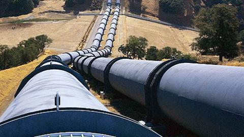 """Tuyến đường ống """"Sức mạnh Siberia"""" có ý nghĩa đặc biệt quan trong với Nga và Trung Quốc (Ảnh minh họa)"""
