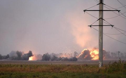 Giao tranh khốc liệt tại Mariupol