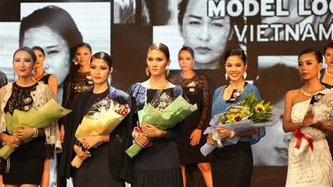 Đêm chung kết hoành tráng của Elite Model Look phiên bản Việt