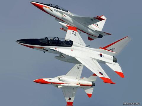 Philippines đã mua 12 máy bay huấn luyện-chiến đấu FA-50 của Hàn Quốc