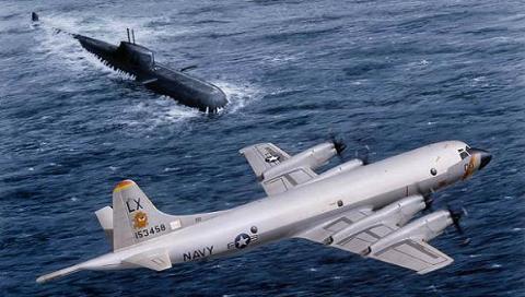 Philippines đang nhắm tới máy bay tuần tiễu chống ngầm P-3C của Mỹ
