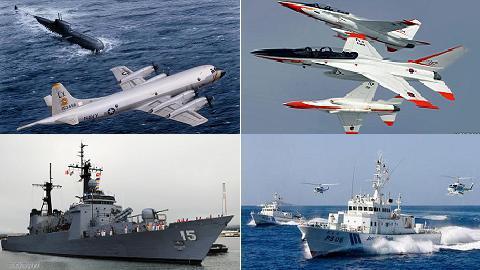Philippines đang nâng cấp sức mạnh quân sự và mở rộng hợp tác quân sự để đối phó với Trung Quốc