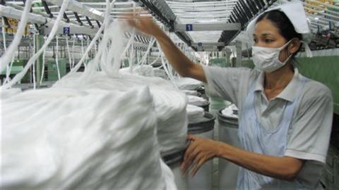 Việt Nam nhận FDI dệt may Mỹ: Có khác Trung Quốc?