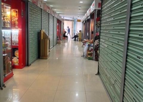 Hà Nội có 1.000 siêu thị:Quy hoạch chân nam đá chân chiêu