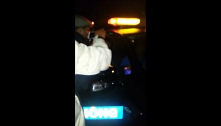 Thanh tra Giao thông Lâm Đồng bị hãng 'xe vua' uy hiếp