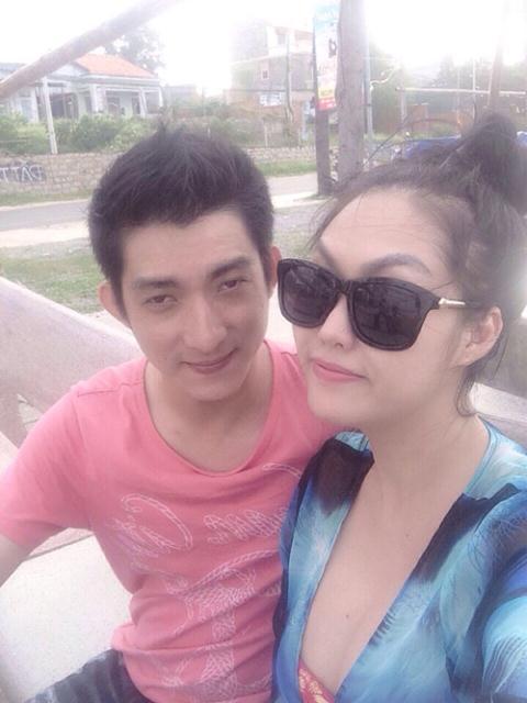 Chồng trẻ kiếm 200 triệu/tháng, Phi ThanhVân vẫn nuôi con chồng