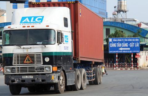 Bộ Giao thông dụng chiêu độc chặn xe quá tải