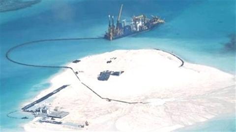 TQ xây đảo Gạc Ma:Việt Nam phải hành động cụ thể