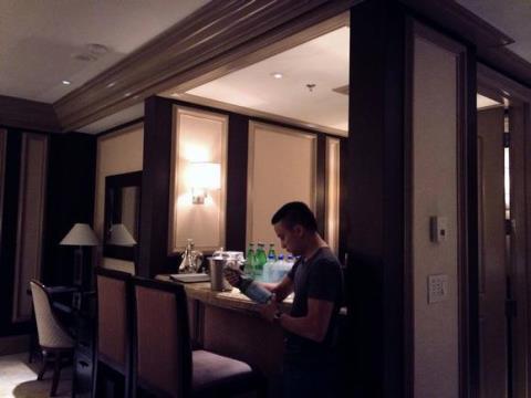 Hé lộ cuộc sống xa hoa của Cao Thái Sơn tại Mỹ