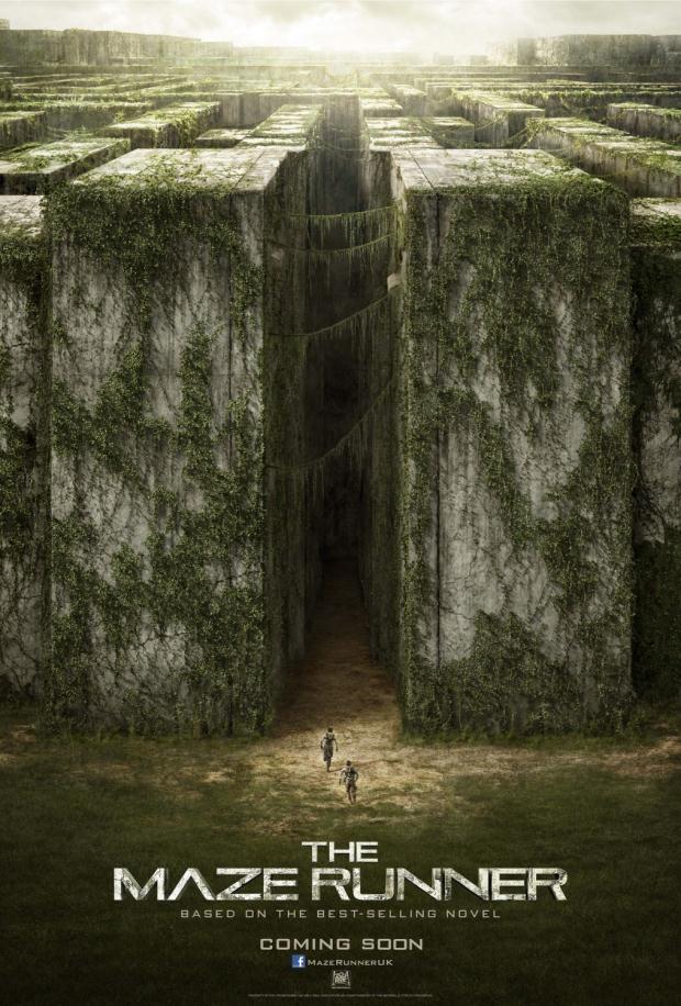 'Nghẹt thở' tìm kiếm lối thoát giữa Mê cung tử thần