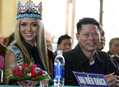 Tỷ phú Việt thần tốc trên bảng xếp hạng thế giới