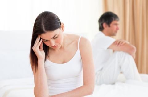 Vợ bất ngờ đòi ly hôn vì không hợp