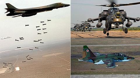 Nga có cao tay khi từ chối tham gia không kích IS?
