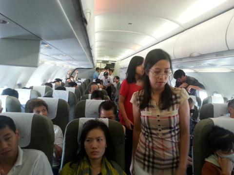 Vietnam Airlines và chuyện thời tiết