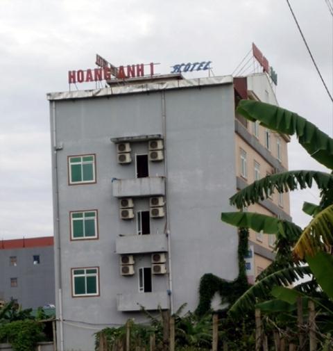 14 tuổi, câm điếc bị xâm hại thương tâm trong khách sạn