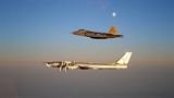 Nga phô diễn sức mạnh Không quân toàn cầu