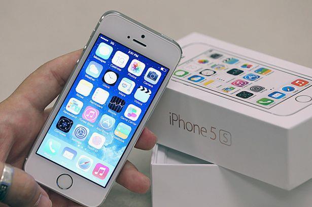apple iphone 5s 2294006 222248899 Những vụ đánh đổi để lấy iPhone chỉ có ở Trung Quốc