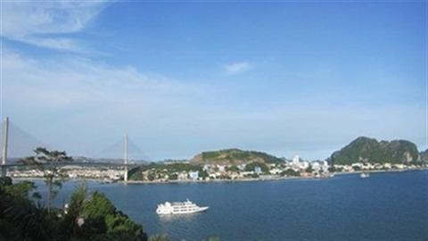 Cáp treo xuyên vịnh Hạ Long: Quảng Ninh nói không ảnh hưởng