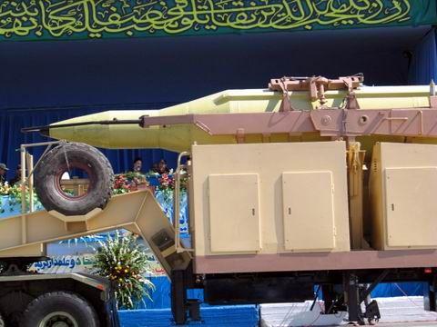 CEP của Shahab-3B được giới thiệu chỉ 30 - 50m. Shahab-3B có chiều dài 15,8m, đường kính 1,2m, trọng lượng phóng 26,7 tấn, tầm bắn khoảng 1.280km với biến thể đầu tiên.