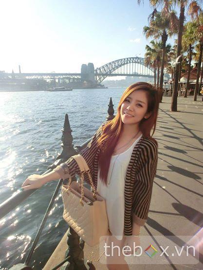 HOT: Em gái xinh đẹp 'nói xấu' Ông Cao Thắng