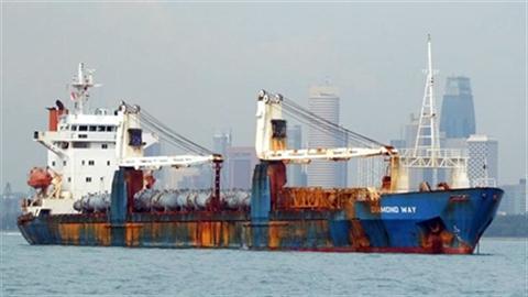 Việt Nam muốn nhập khẩu tàu biển cũ để phá dỡ