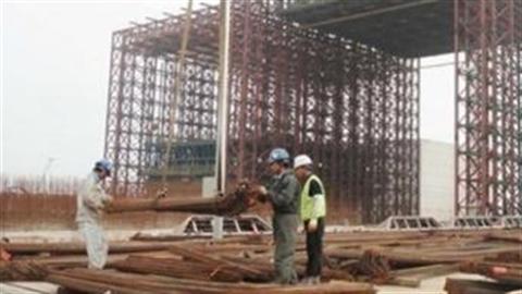 Lao động TQ không phép tại Formosa:Sở