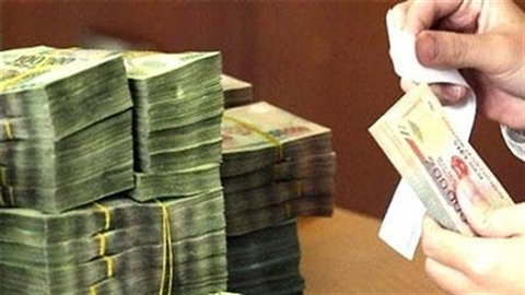 DNNN 'dính' nợ xấu thì nhà nước phải chi ngân sách 'cứu'